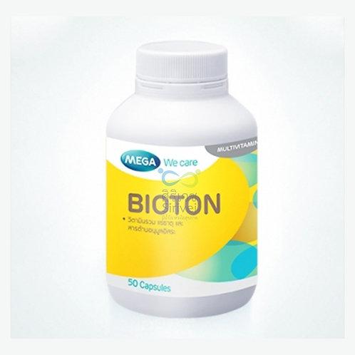 เมก้า วีแคร์ | ไบโอตอน (BIOTON)