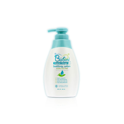 Babini soothing lotion