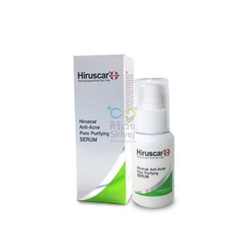 HIRUSCAR Anti-acne Pore Purifying SERUM