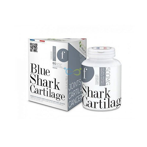 Nature Medica Natural Blue Shark Cartilage