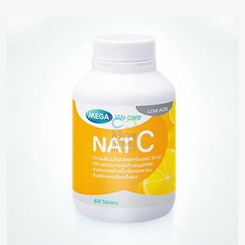 เมก้า วีแคร์   แนท ซี (NAT C)