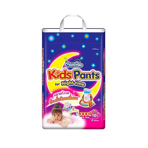 MAMY POKO KIDS PANTS GIRL