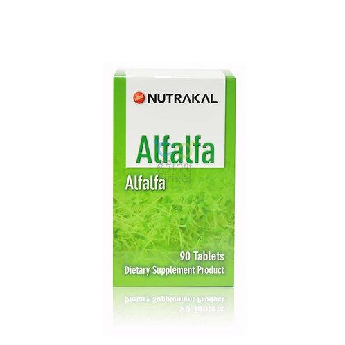 NUTRAKAL Alfalfa (นูทราแคล อัลฟัลฟ่า)