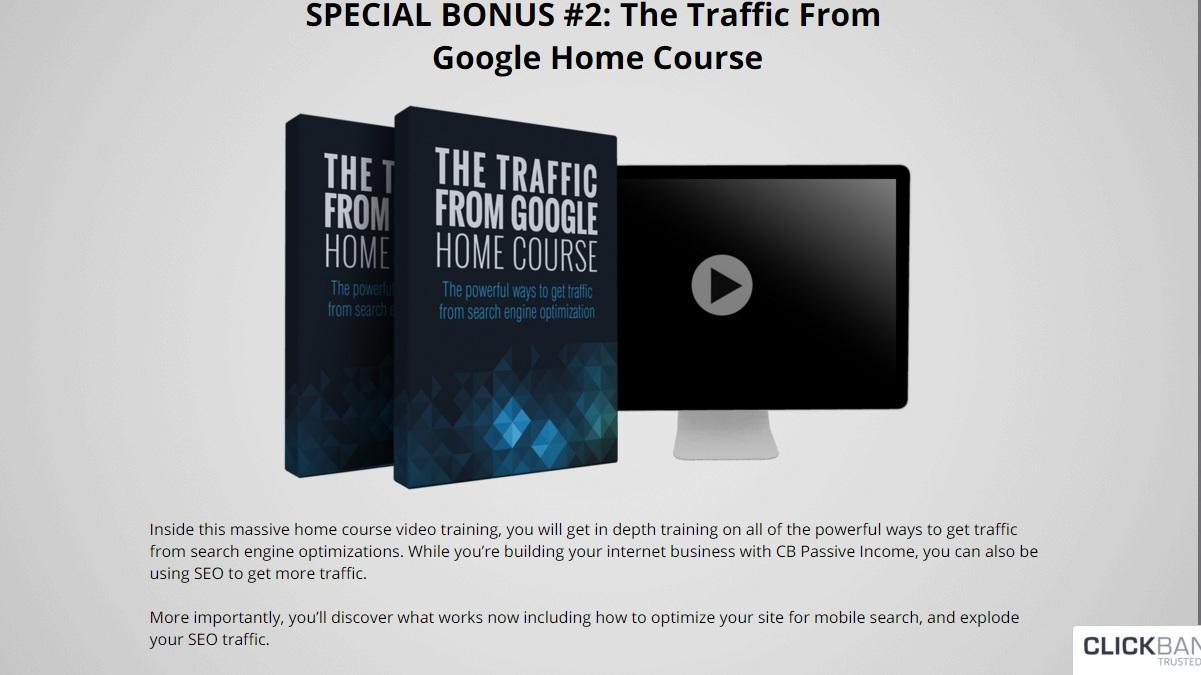 Special Bonus #2