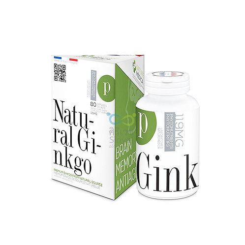 Nature Medica natural ginkgo