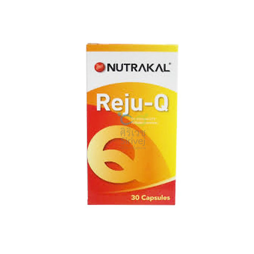 Nutrakal Reju-Q