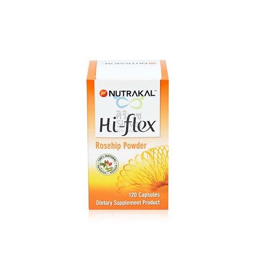 NUTRAKAL Hi-Flex (นูทราแคล ไฮ-เฟล็กซ์)