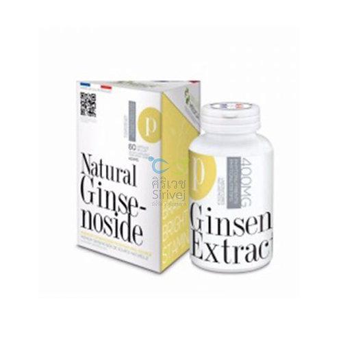 Nature Medica Natural Ginse extract