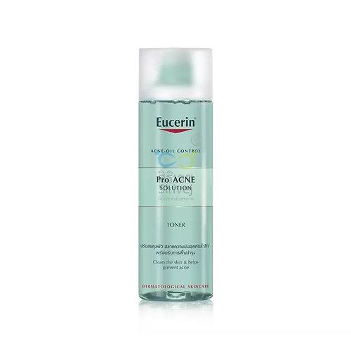 Eucerin Pro acne toner