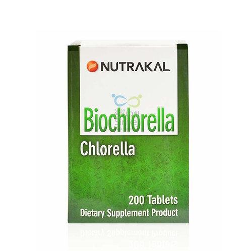 NUTRAKAL Bio-Chlorella