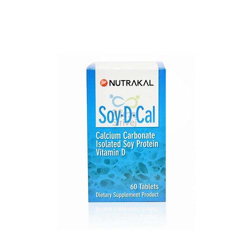NUTRAKAL Soy-D-Cal