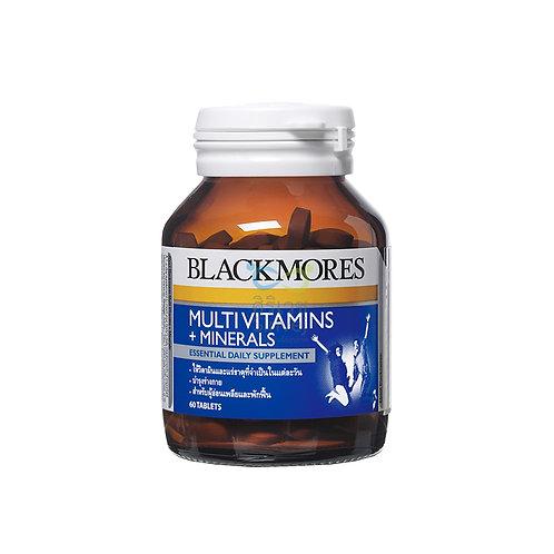 Blackmores Multi Vitamins+Minerals