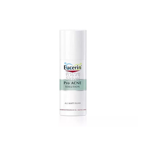 Eucerin Pro acne A.I. mat fluid