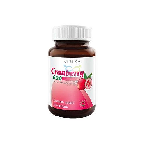 Cranberry 600