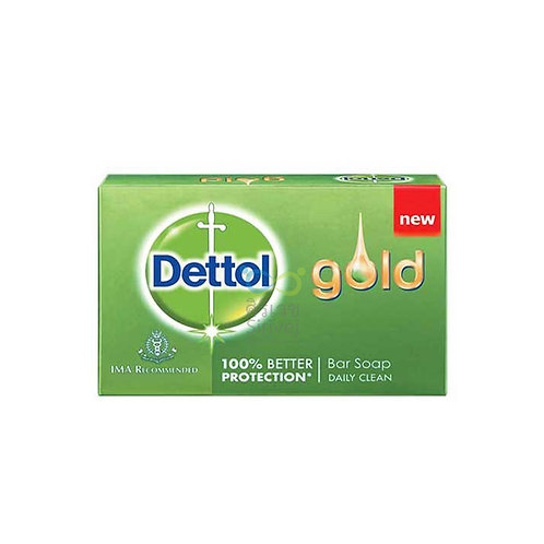 DETTOL GOLD DAILY CLEAN