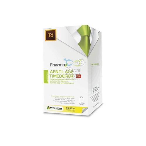 Pharmax aenti.age-timedefier