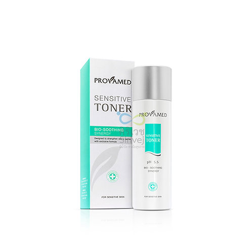 PROVAMED SENSITIVE TONER