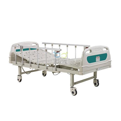 เตียงผู้ป่วยไฟฟ้า 2 ไก B01A/B01PB