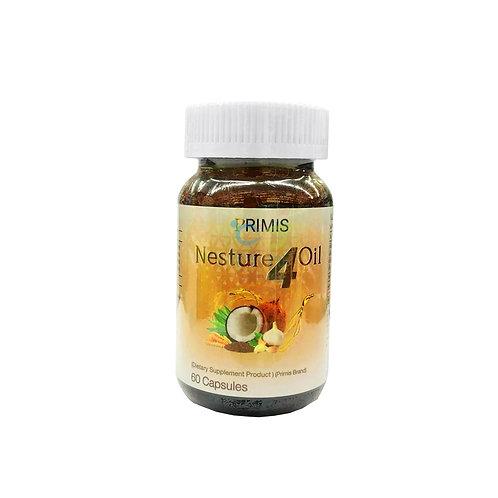 PRIMIS Nesture 4 oil
