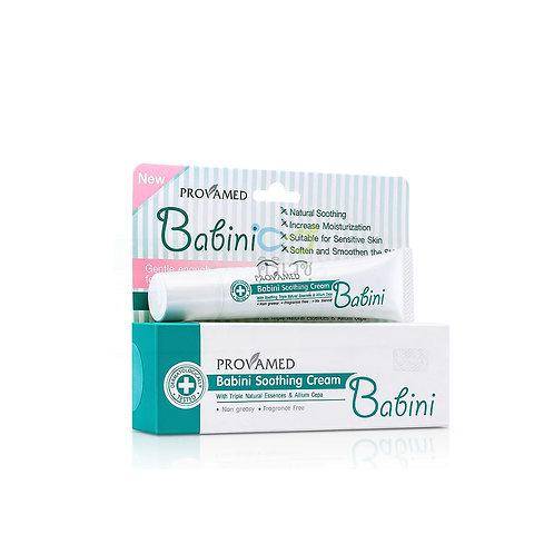 Babini Soothing Cream