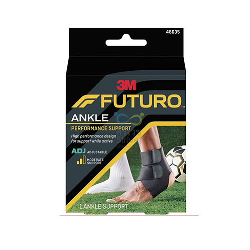 FUTURO ANKLE PERFORMANCE SUPPORT
