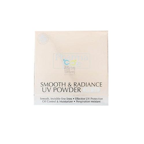 PharmaPure smooth&radiance uv spf50