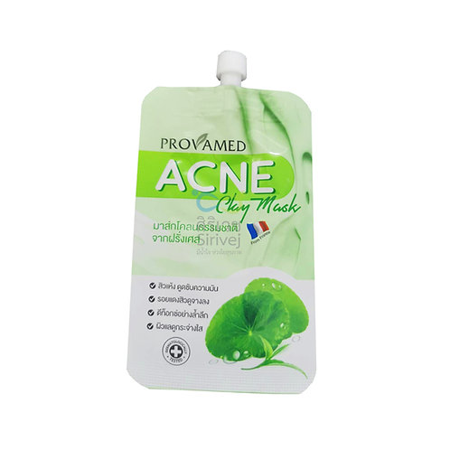 PROVAMED ACNE CLAY MASK