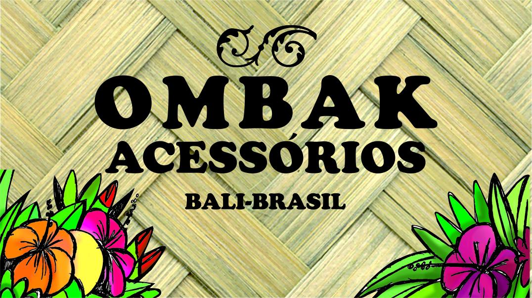 Acessórios de Bali
