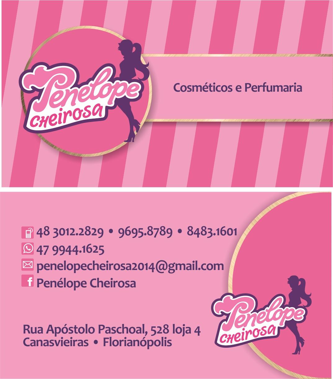 Penélope Cheirosa