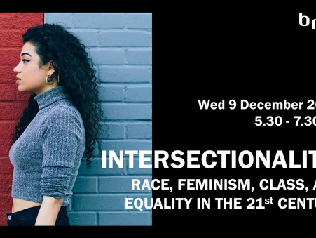 Intersectionality in the 21st century