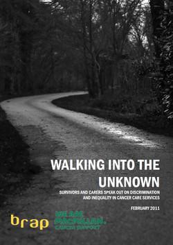 WalkingIntoTheUnknown