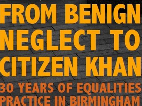 From Benign Neglect to Citizen Khan