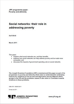 PovertyAndSocialNetworks