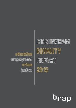 EqualityReport2015