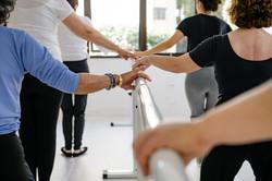 Balleterapia Ballet Maior Ballet para id