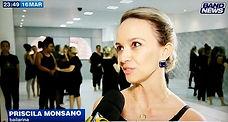 Bandnews Balleterapia Priscila Monsano B