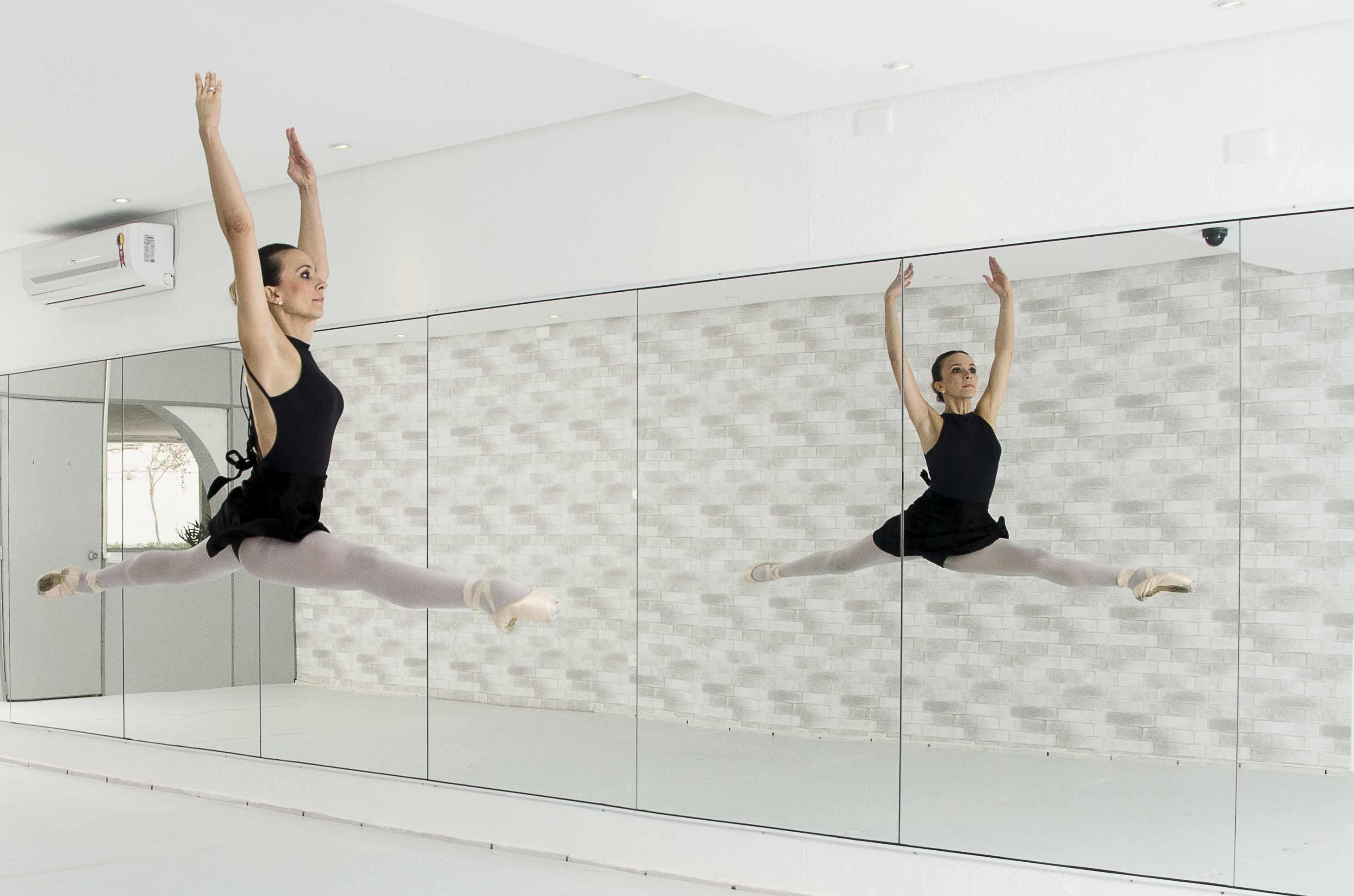 Ballet Intermediário ONLINE 1x semana