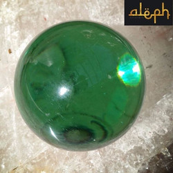 Obsidiana Verde