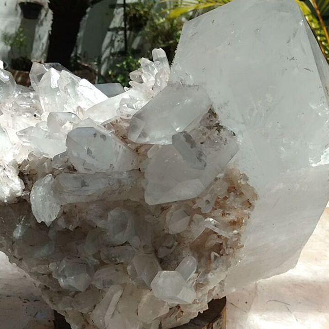 Cristal da Abundancia