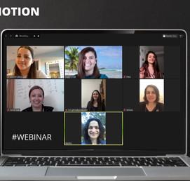 Online Session Self Promotion