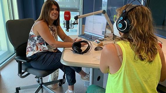 Interview with Radio Nacional De España.jpg