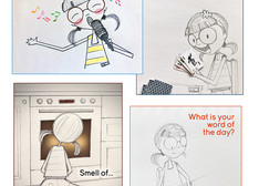 FREE PRINTABLE ACTIVITY SHEETS FOR SENIORS