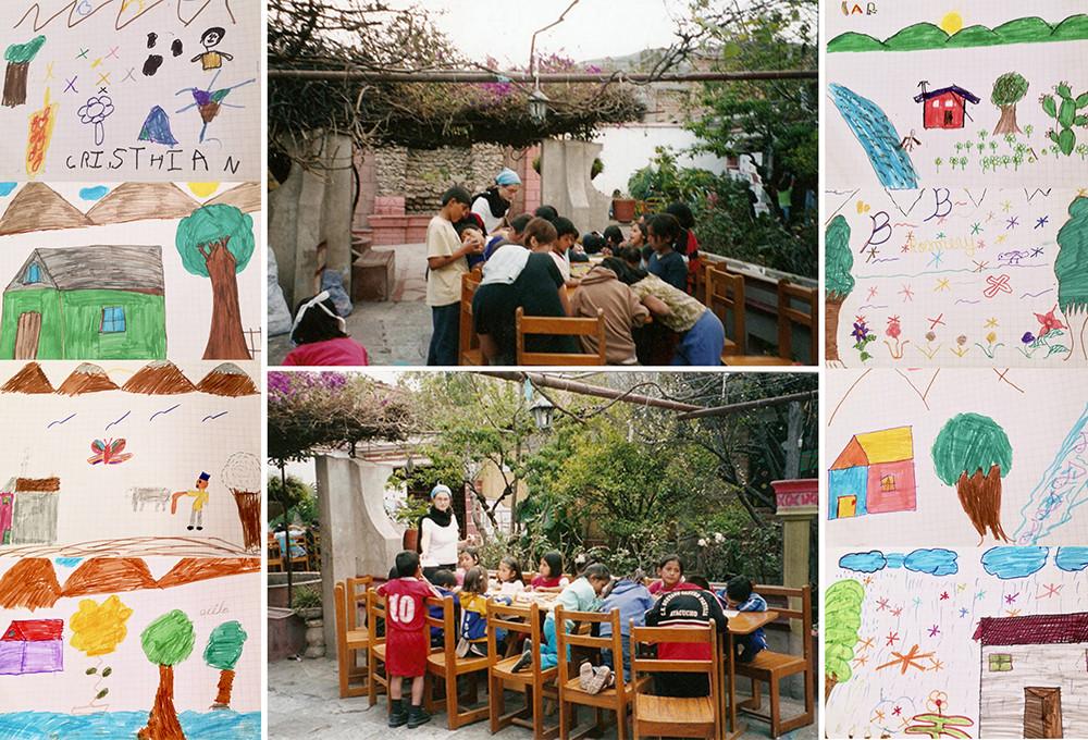 CREATIVE WORKSHOPS FOR KIDS (ART&CRAFT)