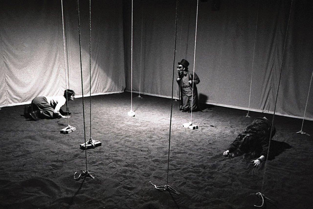 WOMEN AND RESISTANCE (Experimental Theatre)