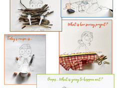 FREE PRINTABLE ACTIVITY SHEETS FOR KIDS