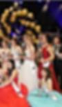 Maturitní plesy-líčení a účesy