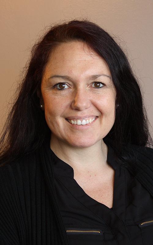 Michelle Viljoen