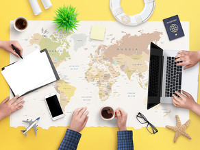 The importance of a travel agent