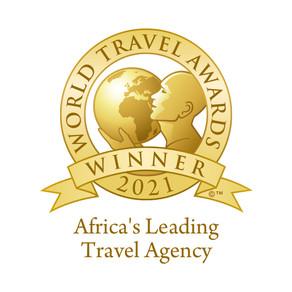 We Won! Africa's Leading Travel Agency