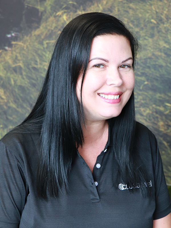 Cathy Rogers - Sales & Retention (Gauteng)